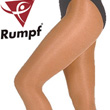 Rumpf Shimmery Ballet Tights