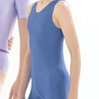 Childrens Lycra Sleeveless Catsuit / Unitard Plain Front