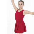 Childrens Cotton Lycra Sleeveless Leotard ISTD