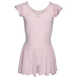 Capezio Childrens Flutter Sleeve Dance Dress