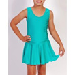 Childrens Skirted Leotard