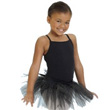 Capezio Childrens Camisole Tutu Dance Dress